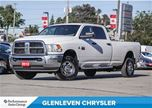 2012 Dodge RAM 3500 SLT, ONE WEEK ONLY USED CAR BLOWOUT SALE~** in Oakville, Ontario