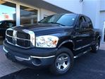 2007 Dodge RAM 1500 SXT LOW KM'S!!! in Simcoe, Ontario