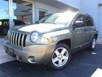 2007 Jeep Compass Sport ONE OWNER!!!! in Simcoe, Ontario