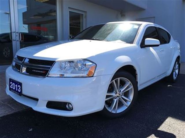 2013 dodge avenger sxt heated front seats white. Black Bedroom Furniture Sets. Home Design Ideas