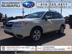 2014 Subaru Forester 2.5i Limited Package,   FROM 1.9% FINANCING AVAILA in Scarborough, Ontario