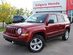 2012 Jeep Patriot North 4WD in Calgary, Alberta