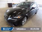 2015 Lexus IS 250 Base in Edmonton, Alberta
