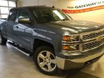 2014 Chevrolet Silverado 1500 1LT 4x4 Crew Cab - Only 64K! Tow Package, Heated Seats in Edmonton, Alberta