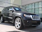 2011 Jeep Grand Cherokee Limited/NAVIGATION/BACK UP CAMERA/DVD/PARK ASSIST in Edmonton, Alberta