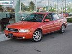 2001 Audi A4 1.8T in London, Ontario