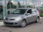 2007 Nissan Versa 1.8 SL in London, Ontario