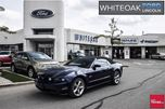 2012 Ford Mustang GT.AUTO, 19 WHEELS, SECURITY PACKAGE, DROP TOP in Mississauga, Ontario