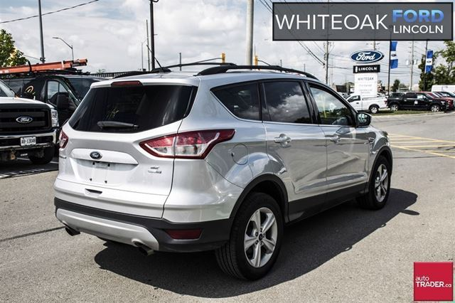 2015 ford escape se awd ford certified from 1 9 finance ext mississauga ontario car for. Black Bedroom Furniture Sets. Home Design Ideas