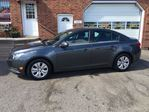 2013 Chevrolet Cruze LT Turbo in Bowmanville, Ontario