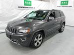 2015 Jeep Grand Cherokee Overland in Richmond, Ontario