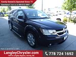 2010 Dodge Journey R/T w/Leather Int, Heated Seats & Sunroof in Surrey, British Columbia
