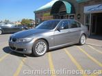 2011 BMW 3 Series 328i X DRIVE,AWD,XDRIVE,SUNROOF,XENON,FULL LOADED in Mississauga, Ontario