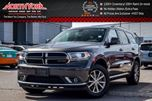 2015 Dodge Durango Limited AWD Leather Keyless Go R.Start RearCam Rear Park Assist 7-Seater 18Alloys  in Thornhill, Ontario