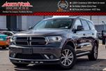 2015 Dodge Durango Limited AWD CleanCarProof/1-Owner Nav Leather R.Start RearCam & Sensors 7-Seater 18Alloys  in Thornhill, Ontario