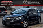 2012 Chevrolet Cruze LT Turbo+ w/1SB CleanCarProof Manual SatRadio Cruise A/C 16Alloys  in Thornhill, Ontario