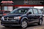 2013 Dodge Grand Caravan SE CleanCarProof SatRadio Bluetooth 3rdRowStowN'Go DualClimate  in Thornhill, Ontario