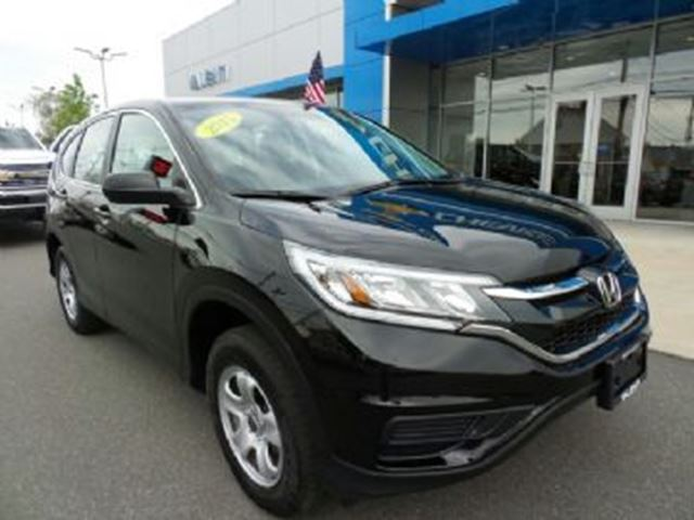 2015 honda cr v cvt lx black lease busters. Black Bedroom Furniture Sets. Home Design Ideas