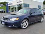 2006 Subaru Legacy 2.5 GT  in Kitchener, Ontario