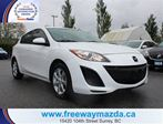 2011 Mazda MAZDA3 GX in Surrey, British Columbia