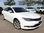 2015 Chrysler 200 Limited in Mississauga, Ontario