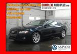 2010 Audi A5 2.0T QUATTRO* Cuir, Toit, Mags in Saint-Jerome, Quebec