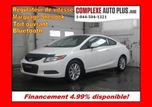 2012 Honda Civic Coupe EX *Toit ouvrant, Mags, Bluetooth in Saint-Jerome, Quebec