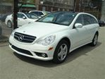 2010 Mercedes-Benz R-Class R350 BLUETEC/4MATIC/NAVI/PANO ROOF/7 PASS in North York, Ontario