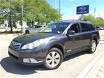 2012 Subaru Outback 3.6R w/Limited & Nav Pkg in Mississauga, Ontario