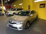 2011 Toyota Camry Hybrid ~ BACK-UP CAMERA ~ SUNROOF ~ BLUETOOTH ~ CERTIFIED in Toronto, Ontario