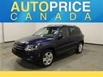 2014 Volkswagen Tiguan AWD PANOROOF LEATHER XENON in Mississauga, Ontario