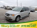 2010 Dodge Grand Caravan SE Passenger Van **Priced to Move** in Tilbury, Ontario