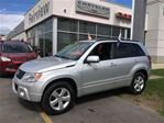 2010 Suzuki Grand Vitara JLX-L, Leather, Sunroof in Burlington, Ontario