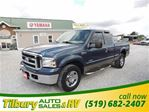 2007 Ford F-250 Ext in Tilbury, Ontario