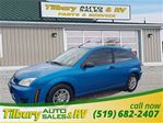 2007 Ford Focus SE in Tilbury, Ontario