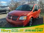 2008 Dodge Grand Caravan SE in Tilbury, Ontario