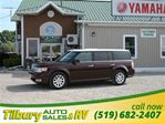 2009 Ford Flex SEL in Tilbury, Ontario