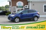 2013 Ford Escape SE- Accident free, AWD, certified in Tilbury, Ontario