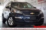 2016 Chevrolet Traverse FORMER DAILY RENTAL AWD LS in London, Ontario