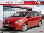2013 Toyota Prius * HYBRID * SOLD & SERVICED HERE * in Collingwood, Ontario