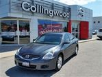 2010 Nissan Altima 2.5 SL *1 OWNER* LOW KM'S   CLEAN & TIDY in Collingwood, Ontario