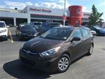 2015 Hyundai Accent - in Burlington, Ontario