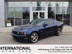 2010 Ford Mustang GT! LOW KMS! WHOLESALE PRICED! in Calgary, Alberta