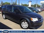 2013 Dodge Grand Caravan SE/SXT in Edmonton, Alberta