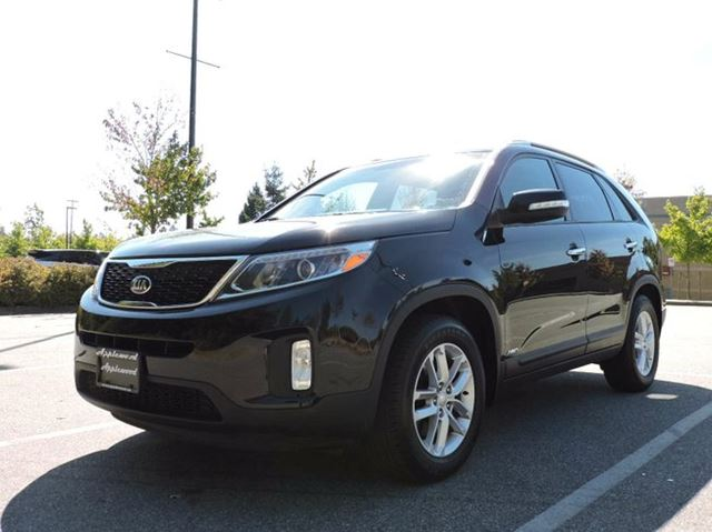 2015 kia sorento lx premium 4dr awd certified pre owned finance from 0 9 surrey british. Black Bedroom Furniture Sets. Home Design Ideas