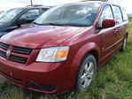2009 Dodge Grand Caravan SE in Peace River, Alberta