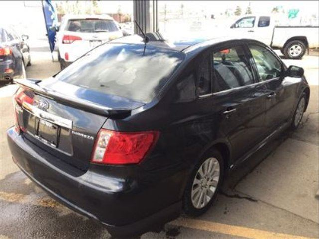 used 2009 subaru impreza 2 5 i sport package awd. Black Bedroom Furniture Sets. Home Design Ideas