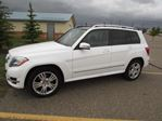 2014 Mercedes-Benz GLK-Class GLK250 BlueTEC 4MATIC in Medicine Hat, Alberta