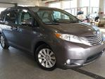 2014 Toyota Sienna Limited AWD - Only 35K! Leather Heated Seats, Navigation in Edmonton, Alberta