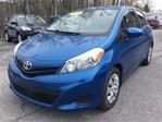 2013 Toyota Yaris LE (M5) hatchback air vitres in Chateauguay, Quebec